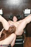 Reba. Wendy's Salon Haircut Gets Wicked Free Pic 12