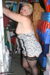 ValgasmicExposed. Garden Shed Free Pic 15