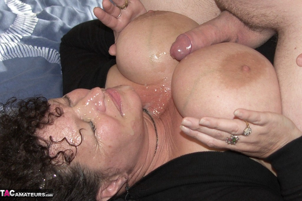 Amateur guy couldnt have wished for a better anal 8