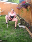 GirdleGoddess. Lovely Spring Day Free Pic 16