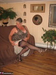 GirdleGoddess. Leopard Print Dress 2 Free Pic 4