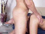 MatureKink. Mature Cock Slut Cathy takes two Pt3 Free Pic
