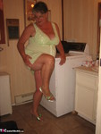 GirdleGoddess. Washing Machine Free Pic 4