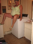 GirdleGoddess. Washing Machine Free Pic 7