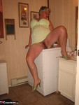 GirdleGoddess. Washing Machine Free Pic 9