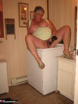 GirdleGoddess. Washing Machine Free Pic 12