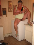 GirdleGoddess. Washing Machine Free Pic 13
