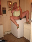 GirdleGoddess. Washing Machine Free Pic 14