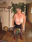 Girdle Goddess. Red Hot Mama Free Pic 18