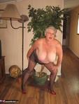 Girdle Goddess. Red Hot Mama Free Pic 20