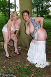 SpeedyBee. Speedy & Chelsea Playing In The Woods Free Pic 11
