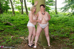 SpeedyBee. Speedy & Chelsea Playing In The Woods Free Pic 13