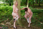 SpeedyBee. Speedy & Chelsea Playing In The Woods Free Pic 18