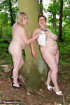 SpeedyBee. Speedy & Chelsea Playing In The Woods Free Pic 20