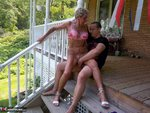 . Fucking on the porch Free Pic 17