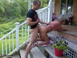 . Fucking on the porch Free Pic 20