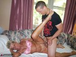 CougarChampion. Granny can take it Free Pic 5