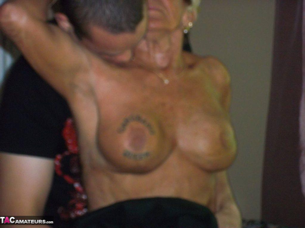 Mature pr granny part 2