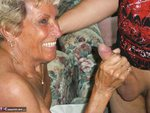 CougarChampion. Granny can take it Part 2 Free Pic