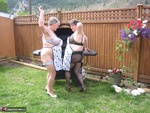 GirdleGoddess. Girdle Goddess & Mistress Sue's BBQ Free Pic