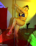 NudeChrissy. Dancing in a club Free Pic 2