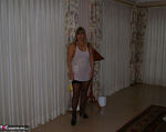 NudeChrissy. In the Villa 1 Free Pic