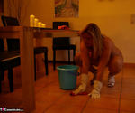 Nude Chrissy. Nude Housework Free Pic 8