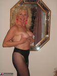 Ruth. Black Fishnets With Seams Pt1 Free Pic 13