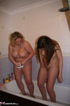 Barby. Barby & Mel Shaving Free Pic 1