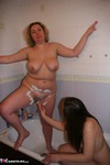 Barby. Barby & Mel Shaving Free Pic 9