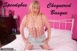 SpeedyBee. Chequered Basque Free Pic