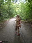 Barby. Barby In The Trees Free Pic