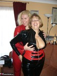 Barby. Barby & Claire In PVC Free Pic 2