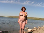 MishaMILF. Private Beach Free Pic 6