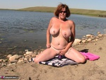 MishaMILF. Private Beach Free Pic 17