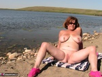 MishaMILF. Private Beach Free Pic 19