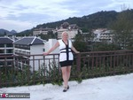 Barby. Barby On The Roof Top Free Pic 1