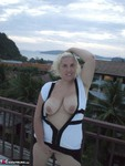 Barby. Barby On The Roof Top Free Pic 10
