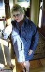 Taffy Spanx. Hubby's Shirt Free Pic 2
