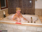 TaffySpanx. Bubble Bath Time Free Pic 18