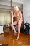 LusciousModels. Brittany Blonde Stripper 2 Free Pic 13