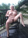 Barby. Barby Balcony Free Pic 11