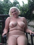 Barby. Barby Balcony Free Pic 14