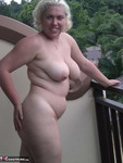 Barby. Barby Balcony Free Pic 16