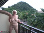 Barby. Barby Balcony Free Pic 17