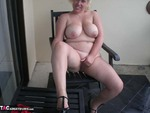 Barby. Barby Balcony Free Pic 20
