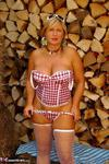 NudeChrissy. The Octoberfest Free Pic 4