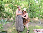 Girdle Goddess. On The Prowl Free Pic 6