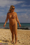 NudeChrissy. Nude In The Canaries Free Pic