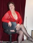 Kinky Carol. Present from a fan Free Pic 3